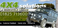 4x4 Solutions Design